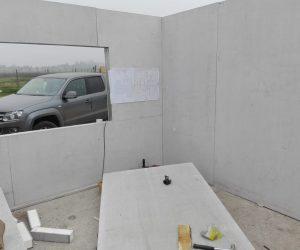 Casa panel sip Talagante